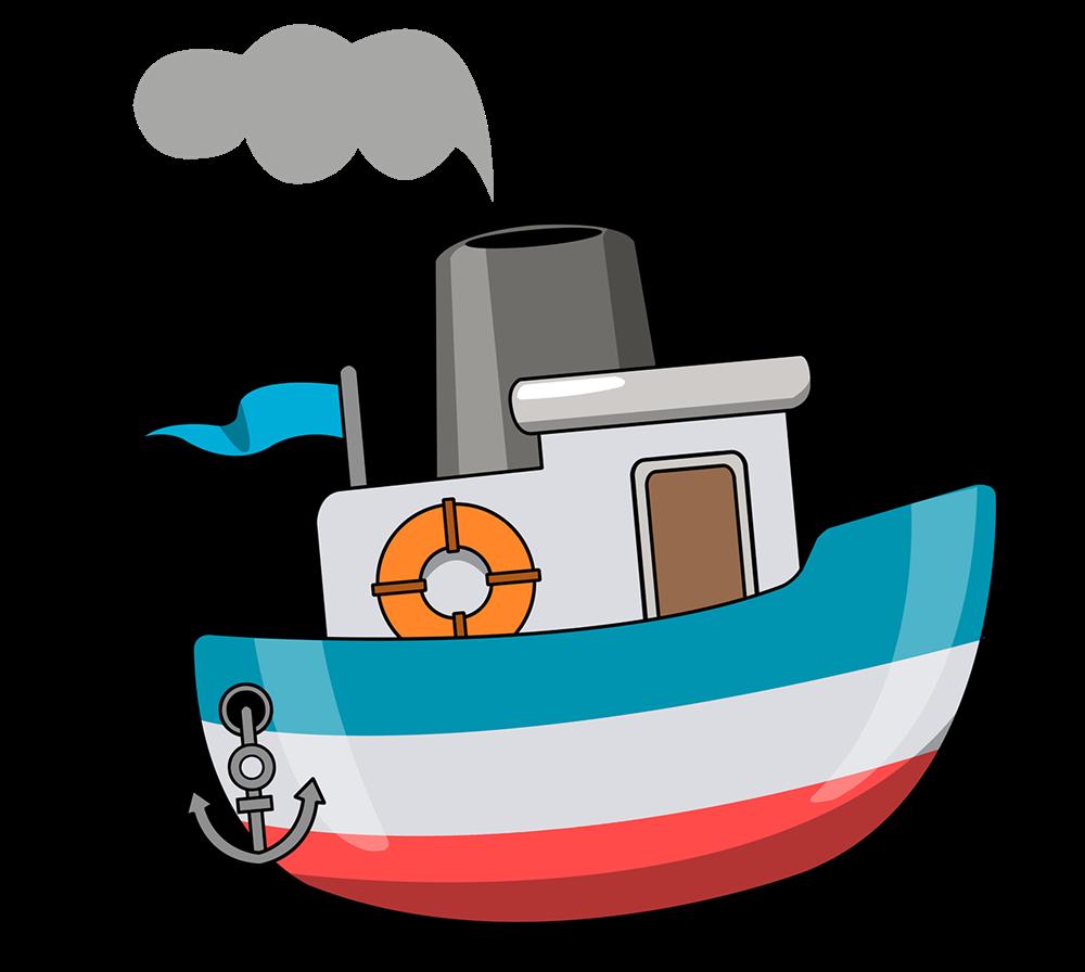 Ship boat clip art  2