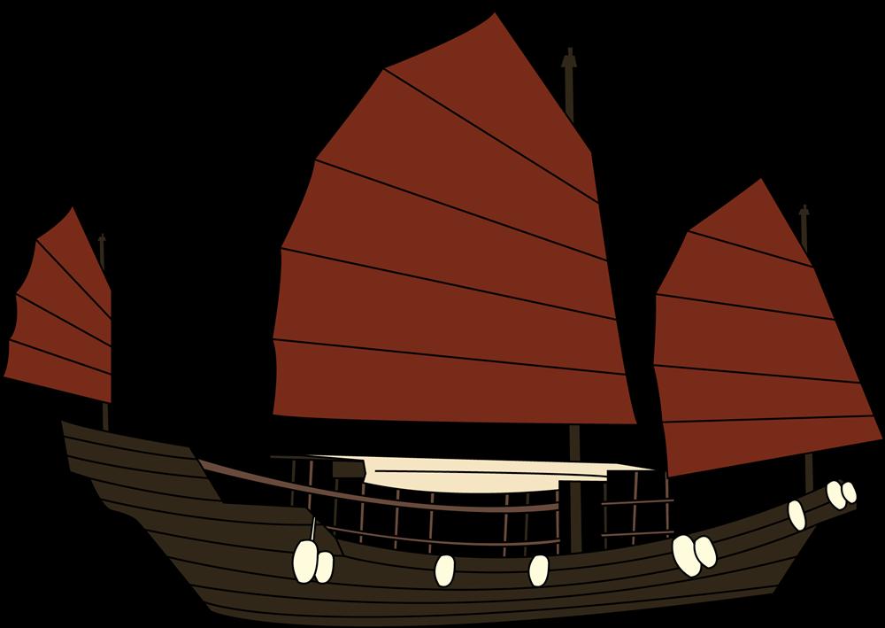 Ship boat clip art