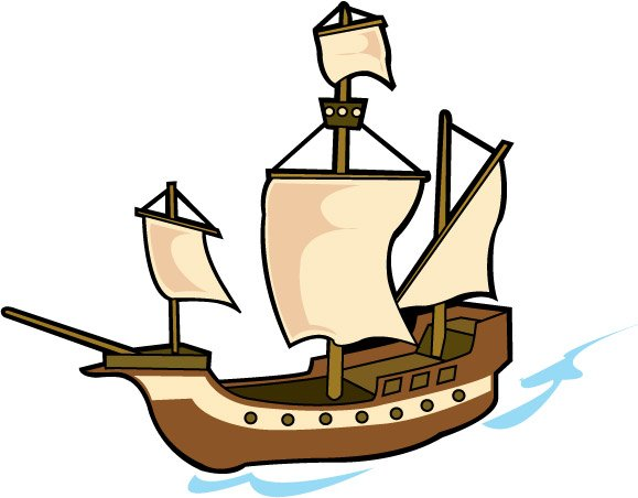 Ship clip art free free clipart images