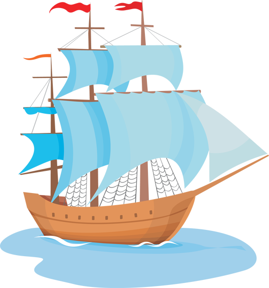 Ships clip art clipart