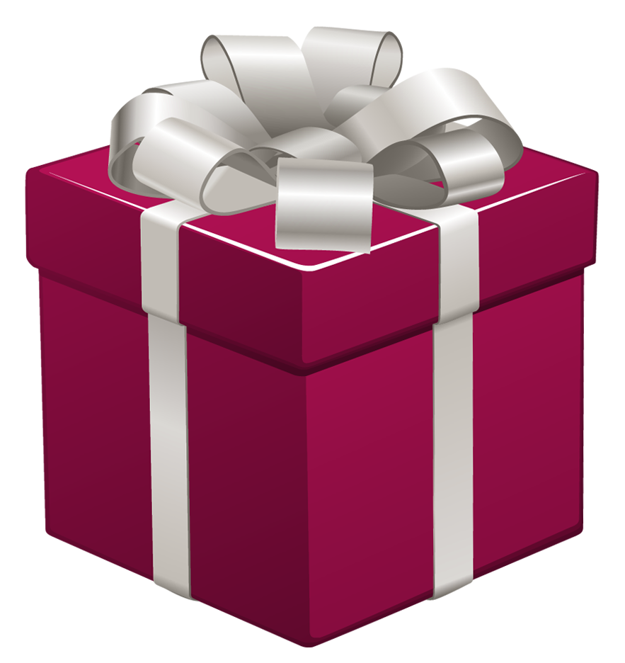 Present clip art free free clipart images image #15275