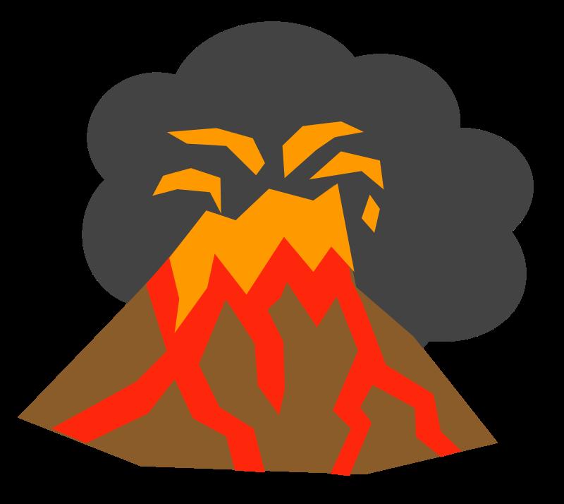 volcanologist clipart - photo #10