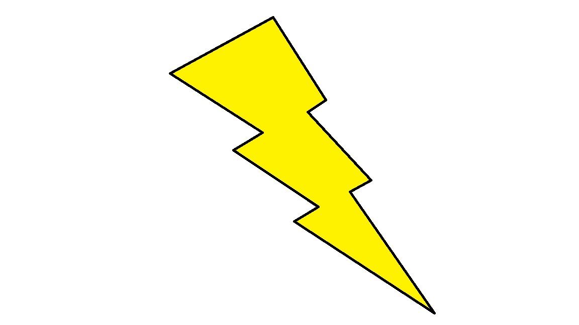 Bolt clipart 8 lightning bolt clip art clipart free clip 2