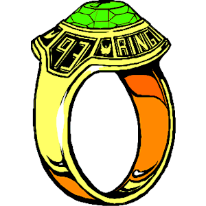 Class ring clipart cliparthut free clipart