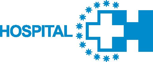 Logo hospital clipart free public domain clipart