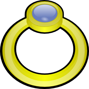 Ring clipart free clipart images