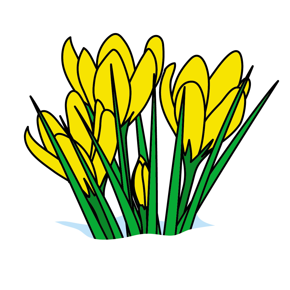 Spring break spring clip art free clipart images