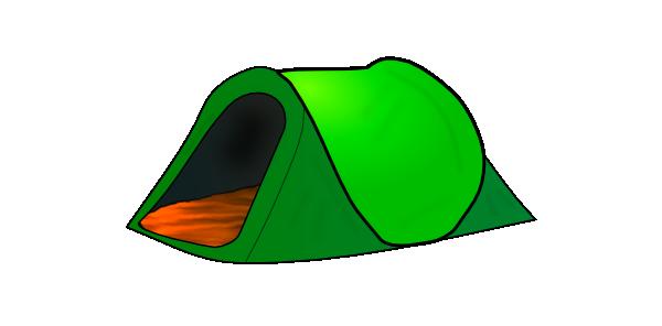 Tent clip art at vector clip art free