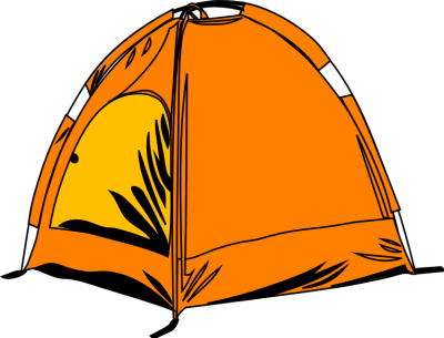 Tent clip art images free clipart images 3