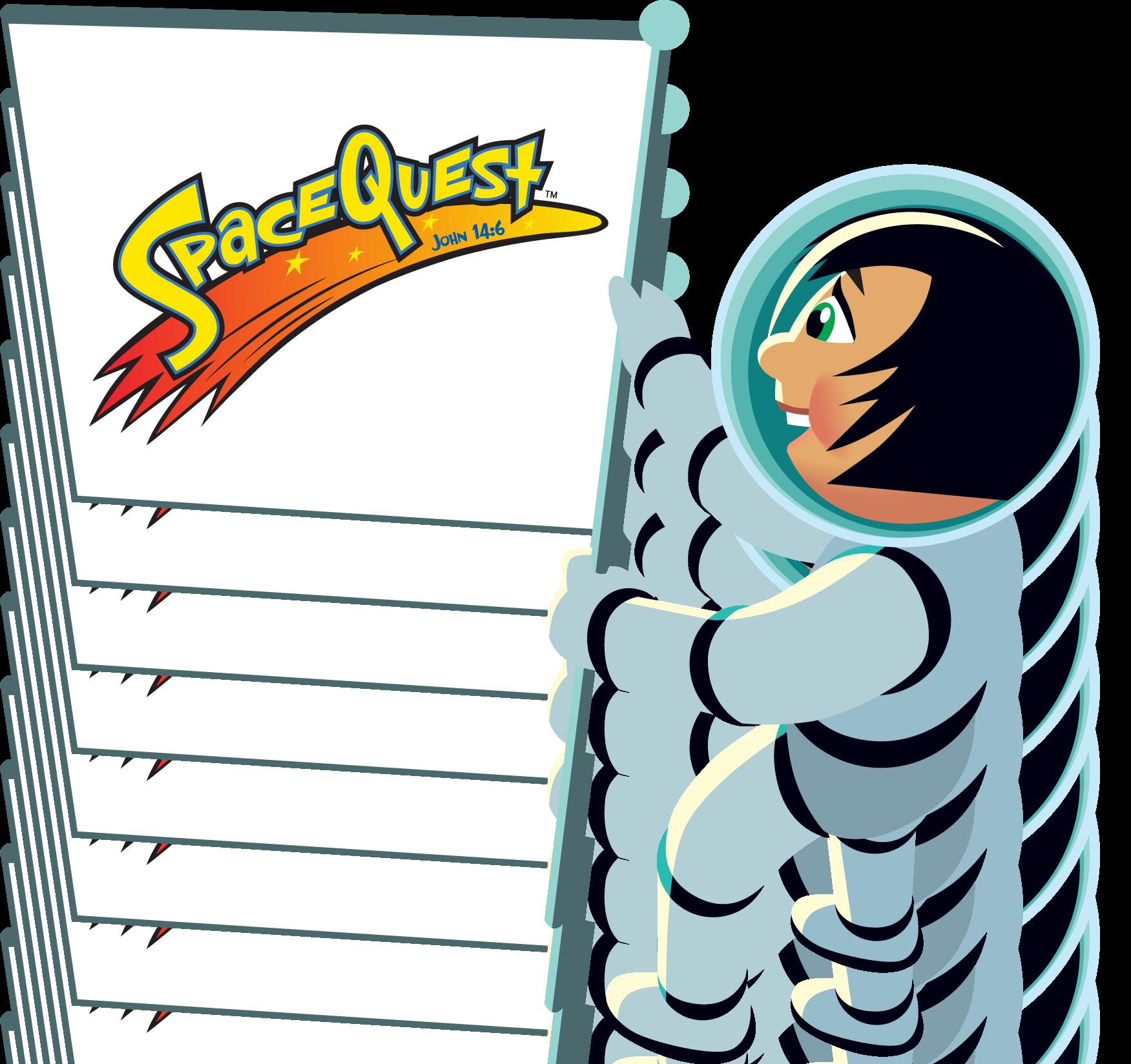 Astronaut clip art clipart