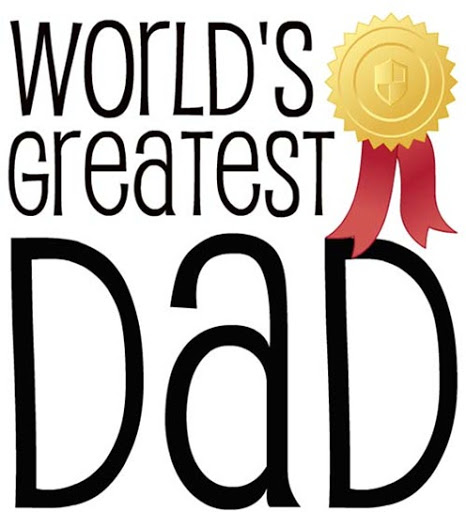 Fathers day 5 free clip art fathers day messages happy 2