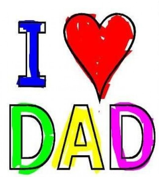 Fathers day clipart free clipart images