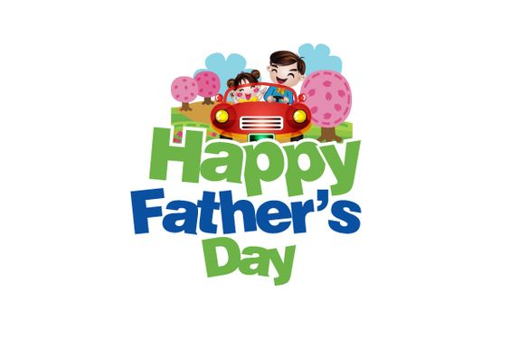 Fathers day father clipart 3