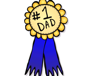 Fathers day father day clip art borders free clipart images 2