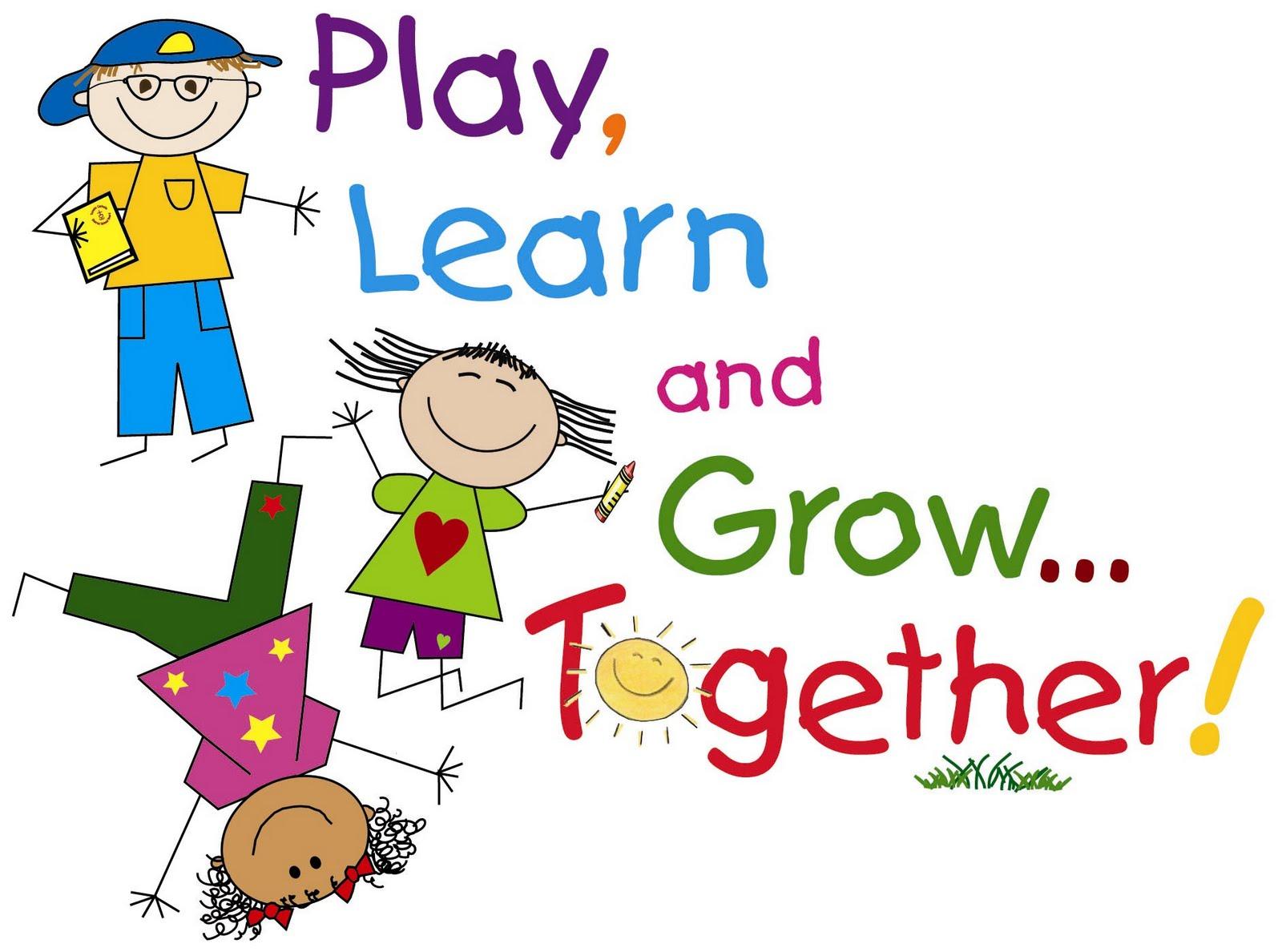 Free printable preschool borders free clipart images
