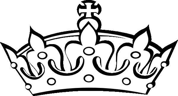 Free tiara vector clipart
