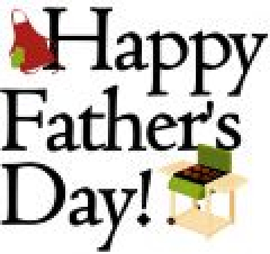 Happy fathers day clipart happy father