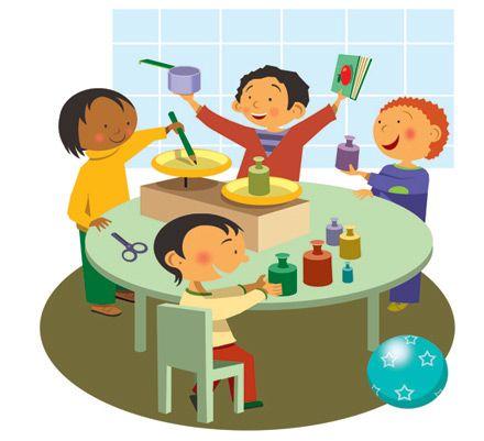 Kleuterclipart preschool clipart clipart voor kleuters