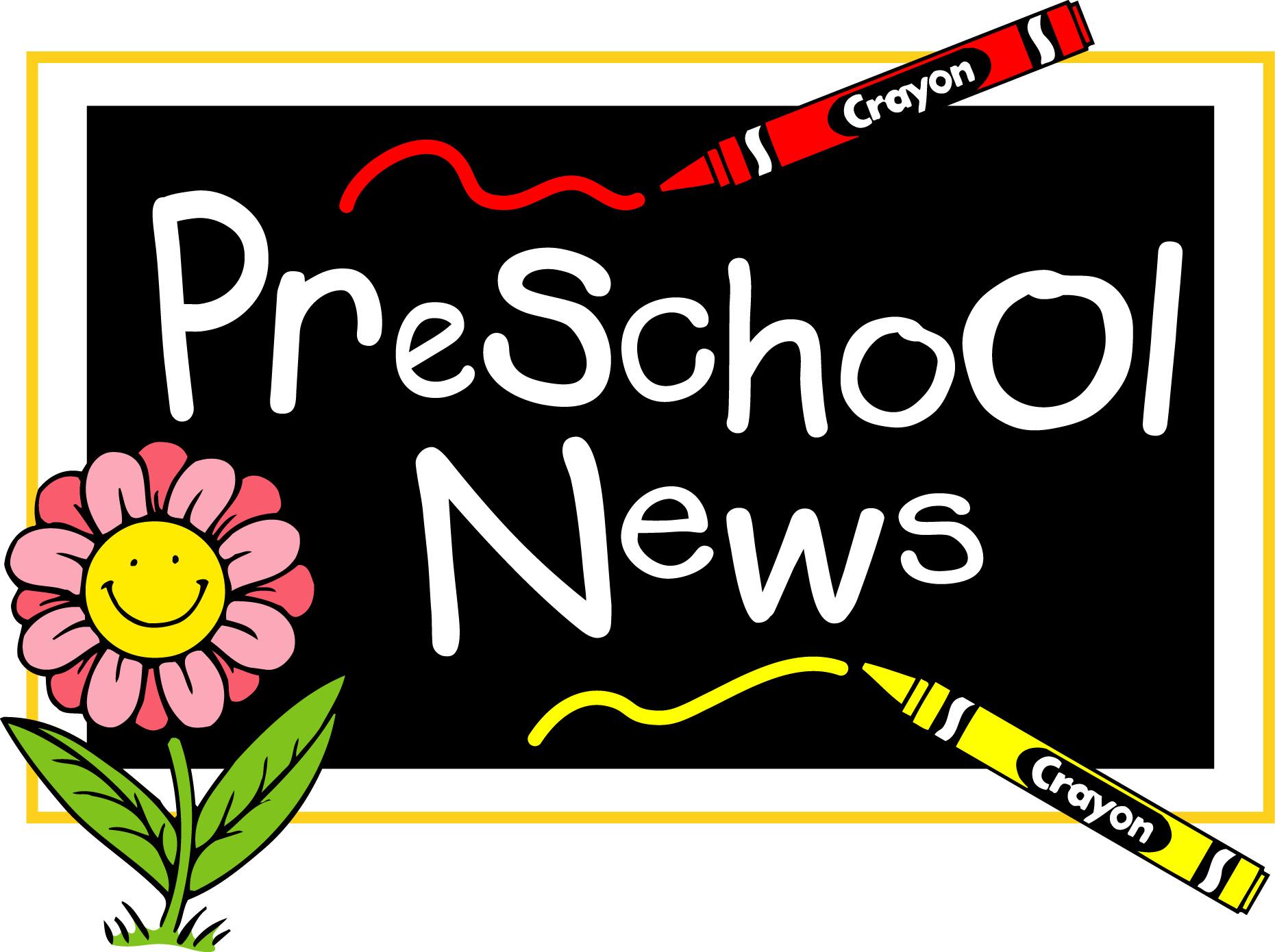 Preschool clip art 2