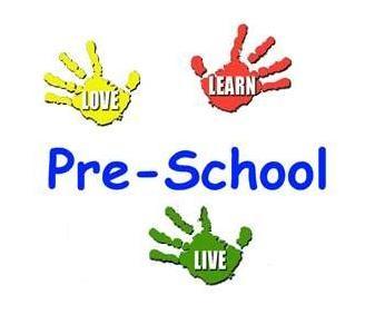 Preschool clip art 3