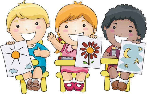 Preschool clipart 2