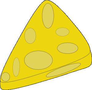 Cheese clip art at vector clip art 2