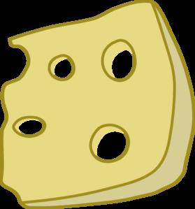 Cheese clip art at vector clip art 3