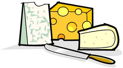 Clipart cheddar cheese clipart