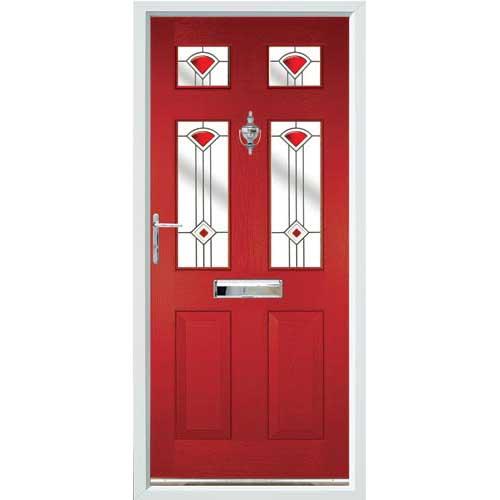 Door clipart 5
