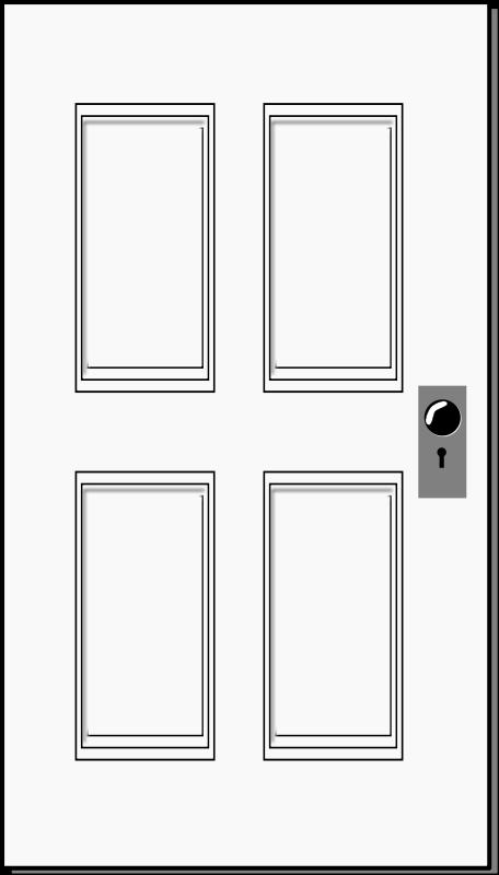 Door2 clip art