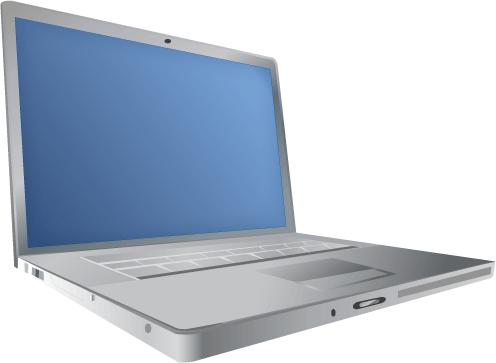Ist2 0 laptop clipart