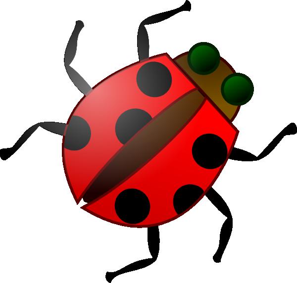 Bug clip art at vector clip art free