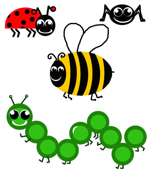 Bug clip art free stock photo public domain pictures