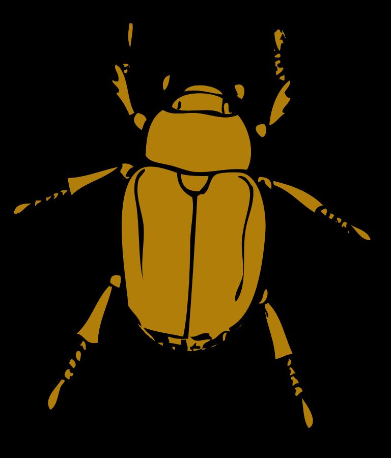 Bug clipart vector clip art free design