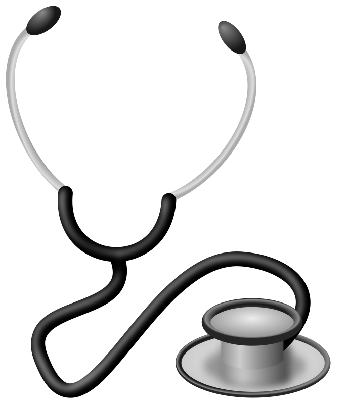Finest collection of free to use stethoscope clip art