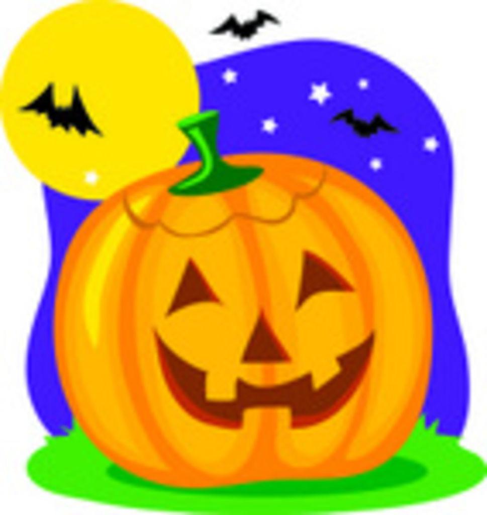 October clipart 9 clipart kids pedia