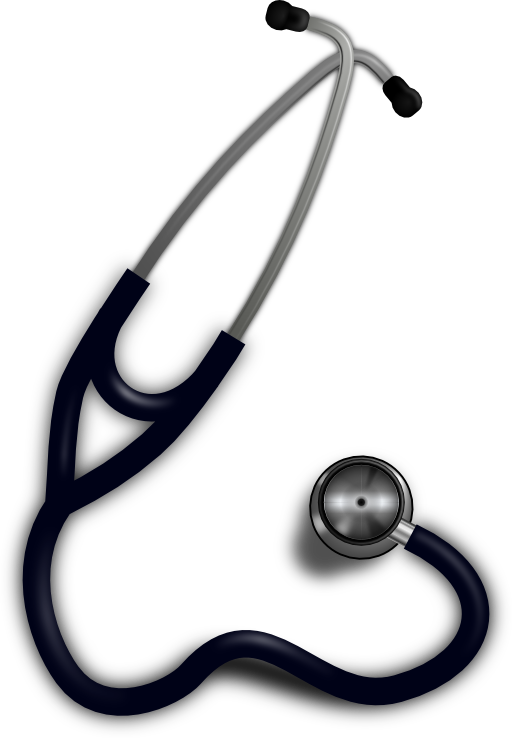 Stethoscope clipart 5