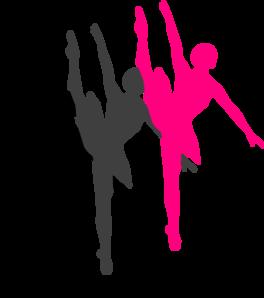 Dance dancing clip art 5