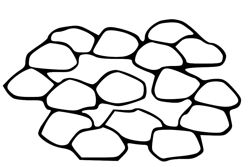 Lds clipart rock wall clip art