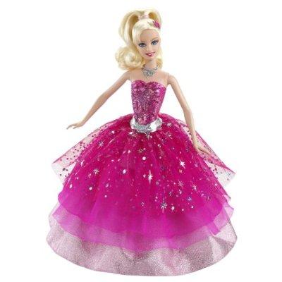 Barbie clip art 2