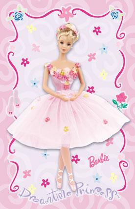 Barbieposter3 clip art