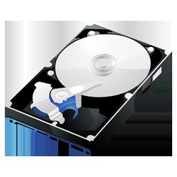 Download icon hard disk icon clip art 2