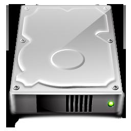 Download icon hard disk icon clip art