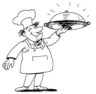 Free chef clipart images google search chefs