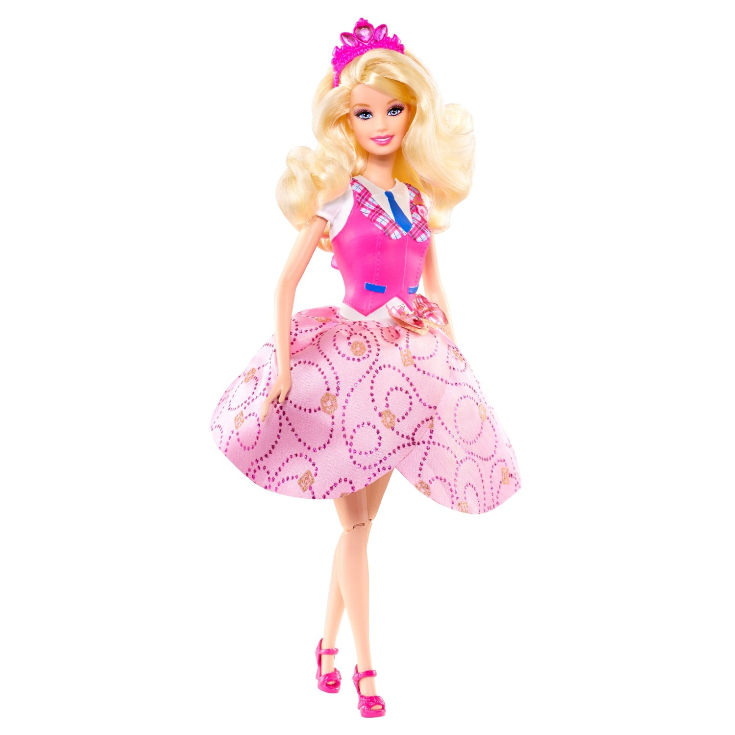 Gallery for princess blair barbie doll clipart