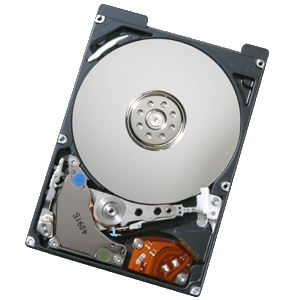 Hard disk 5 clip art 2