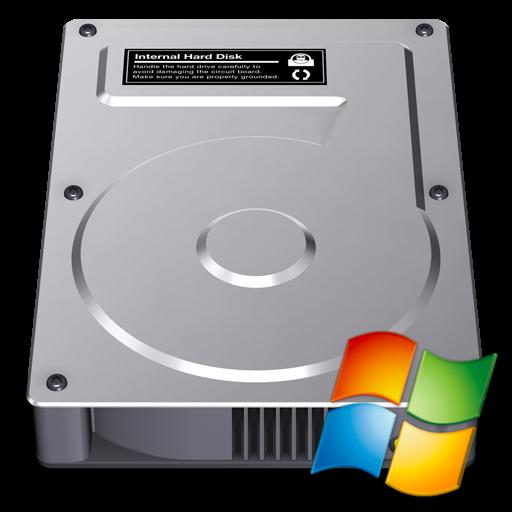 Hard disk 5 clip art