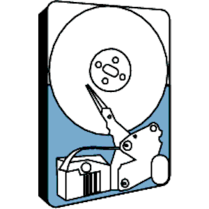 Hard disk clipart cliparts of hard disk free download wmf image #17862