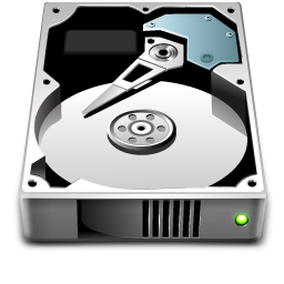 Hard disk drive clip art downloads