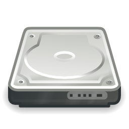 Hard disk free icons hard drive image clip art